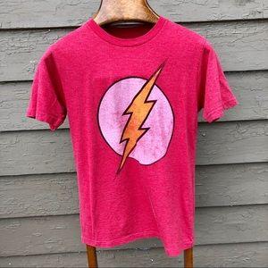 DC Comics Shazam T-shirt!